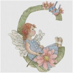 Angel Cradle - C