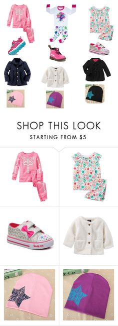 """Adalynn's Outfit"" by malaysiasmith21 on Polyvore featuring interior, interiors, interior design, home, home decor, interior decorating, Gymboree, Dr. Martens, Skechers and Ralph Lauren"