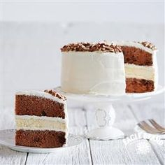 White Chocolate Cheesecake Carrot Cake from Eagle Brand® Sweetened Condensed Milk