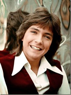 David Cassidy is an actor, singer, songwriter and guitarist. The former teed idol is best known as Keith Partridge from the tv show of the same name.