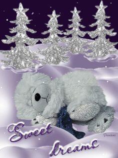 ❤️Goodnight ~ Sweet Dreams GIF