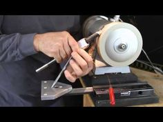 """""""Vector Fixture"""" for the Michelsen Grind 