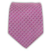 City Lights - Magenta from TheTieBar.com - Wear Your Good Tie Everyday