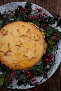 Darina Allen's Christmas Cookbook: Photography by Joanne Murphy Styling by Orla Neligan