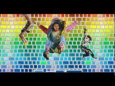 adidas Originals by Jeremy Scott Fall / Winter 2012 Lookbook Video