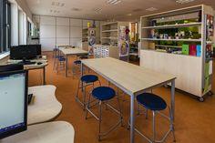 Brede school Kwintijn te Raalte #STALAD #studio #onderwijsinrichting