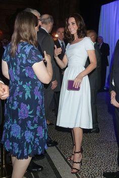 Kate Middleton inspired classy dress. #KateMiddleton #SummerStyle #DateNight #shopthelook