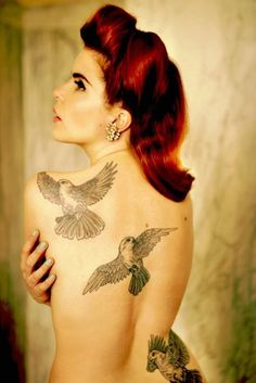 bird tattoos 49