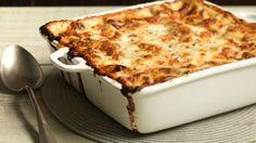 BBC Food - Recipes - Lasagne