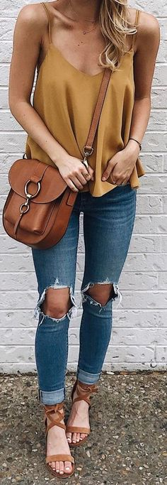 trendy outfit of the day