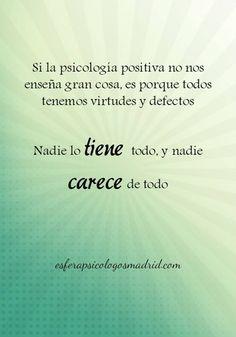 #psicología #frases #reflexiones