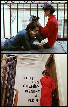 La Chinoise_Godard