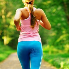 Ever want to run a marathon?  Running your first 5k is easier than you think.