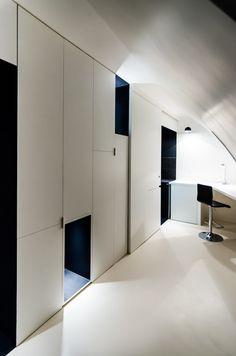 Atelier MEP · Studio RL