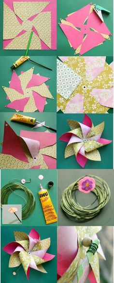 Pinwheel craft and decor ideas for summer decorating, and tutorial how to make a pinwheel that spins.  #PinwheelCraftIdeas #HowtoMakeaPinwheelthatSpins #pinwheeltutorial #paperpinwheeltutorial #howtomakeapinwheel #diypaperpinwheels #DIYPaperWindmills #paperpinwheels  #paperwindmill #pinwheelartsandcrafts #diypinwheels #windmillcraft #pinwheelcrafts #pinwheeldecorations #pinwheeldecor #pinwheelcards #pinwheelcenterpiece #pinwheelweddingideas #summerdecor #summerdecoratingideas
