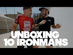 Me ha gustado este vídeo en YouTube: UNBOXING 10 IRONMANS