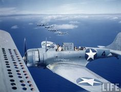 All sizes | Douglas SBD Dauntless | Flickr - Photo Sharing!