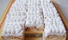Krispie Treats, Rice Krispies, Cake Recipes, Dessert Recipes, Food, Cookies, Kuchen, Crack Crackers, Easy Cake Recipes