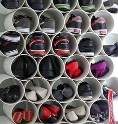 22 idee geniali per organizzare la casa
