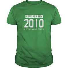 New Jersey 2010 Shirts Born in New Jersey T Shirt Hoodie Shirt VNeck Shirt Sweat Shirt Youth Tee for Girl and Men and Family =>   								New Jersey 2010 Shirts Born in New Jersey T Shirt Hoodie Shirt VNeck Shirt Sweat Shirt Youth Tee for Girl and Men and Family  								  								  								  		  			5.3 oz., pre-shrunk 100% cotton  			Dark Heather is 50/50 cotton/polyester  			Sport Grey is 90/10 cotton/polyester  			Double-needle stitched neckline, bottom hem and sleeves  			Quarter-turned…