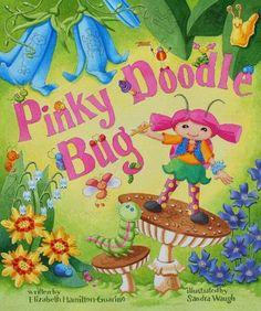 Pinky Doodle Bug by Elizabeth Hamilton-Guarino, http://www.amazon.com/dp/B0067ORD8K/ref=cm_sw_r_pi_dp_-R4Otb09FF00K
