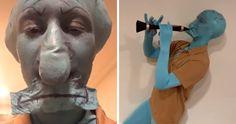 Patríte k milovníkom amerického sviatku menom Halloween? Ak ste na otázku odpovedali kladne, tak je tento článok pre Vás. Nájdete v ňom pár inšpirácií kostýmov z aplikácie Tik Tok. Je až neuveriteľné za čo sa ľudia dokážu preobliecť. Zdroj:Boredpanda.com Príspevok Neuveriteľné zlyhania pri vytváraní kostýmov na Halloween zobrazený najskôr SvetKuriozit.sk - svet kuriozit. Cool Costumes, Halloween Costumes, She's The Man, Cool Ear Piercings, Blue Man Group, The Shape Of Water, Spy Kids, Phineas And Ferb, Big Party