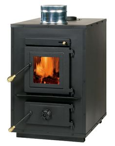 This Summer's Heat add-on furnace is perfect for nearly any home and will certainly make your home warmer at a lower cost. Check out the Summers Heat Warm Air Furnace by England's Stove Works. Wood Burning Furnace, Wood Burning Heaters, Wood Furnace, Wood Heaters, Fireplace Hearth, Stove Fireplace, Fireplaces, Fireplace Inserts, Antique Wood Stove