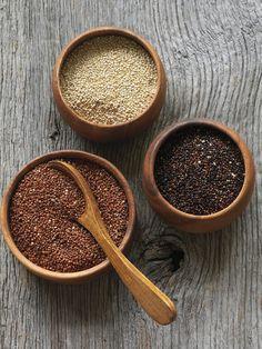 TU SALUD Y BIENESTAR : Adiós, quinoa. ¿Hola, 'tef'?