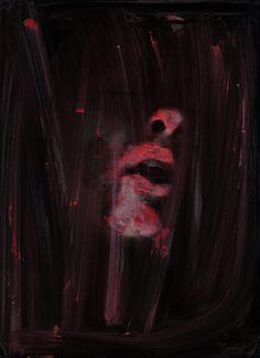Liz Atkin - scannography - ScanArt - scanography - Scanner Art