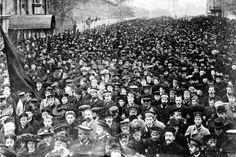 de russische revolutie heeft meerdere oorzaken, maar de rigiditeit ( stijfheid) van de politiek van een van de grootste oorzaken.