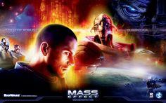 Mass Effect 1 \