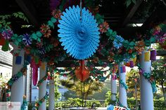 Luau Birthday Party | Flickr - Photo Sharing!