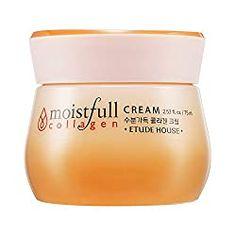 The 15 Best Korean Moisturizer for Combination Skin 2020 Best Korean Moisturizer, Moisturizer For Oily Skin, Facial Cleanser, Etude House Lip Tint, Etude House Moistfull Collagen, Psoriasis Treatment Cream, Skin Treatments, Thing 1, Amigurumi