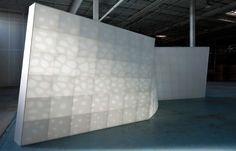 customizable architectural walls