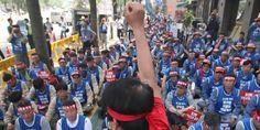 Korean Big Three Shipbuilders to Go On Strikes Followed by STX