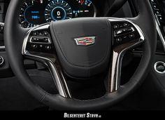 FINN – Cadillac Escalade