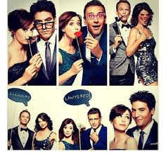 Image result for himym wedding theme