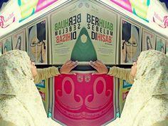 BERHIJAB SEBELUM DIHISAB! (QS An-Nur:31) #hijab #ootd #islam #muslim
