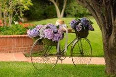 bicycle container see more ideas http://lomets.com/pin/bicycle-planter-ideas/