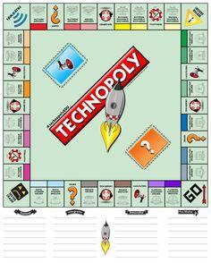 Technopoly Professional Development
