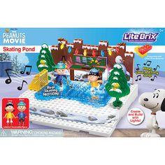 Lite Brix Toy Store - 92 Pieces - CRA-Z-ART - Toys\