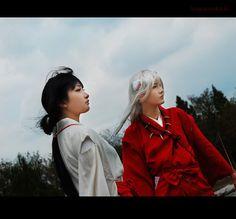 inu yasha cosplay | Flickr - Photo Sharing!
