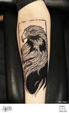 magazine signification du tatouage aigle allotattoo tatouage animal pinterest. Black Bedroom Furniture Sets. Home Design Ideas