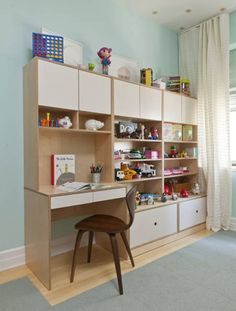 Keep kids focused with these ingenious ideas.