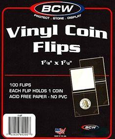 Three Hundred Hundred 300 BCW Double Pocket Vinyl Flips With Inserts