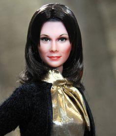 Kate Jackson  by Noel Cruz....omg this doll looks so real!!