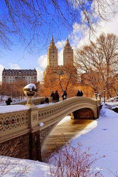 Нью-Йорк, Манхэттен