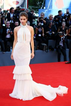 The Best of the Venice International Film Festival Red Carpet Photos | W…