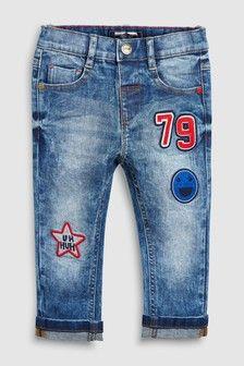 Blue Seven Jeans B/éb/é Fille