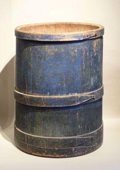 Early Blue Barrel ~♥~